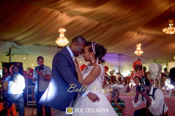 Atinuke & Femi Odukoya | Yoruba Lagos Nigerian Wedding | Jide Odukoya Photography | BellaNaija 047
