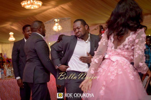 Atinuke & Femi Odukoya | Yoruba Lagos Nigerian Wedding | Jide Odukoya Photography | BellaNaija 051