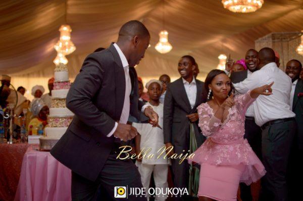 Atinuke & Femi Odukoya | Yoruba Lagos Nigerian Wedding | Jide Odukoya Photography | BellaNaija 055