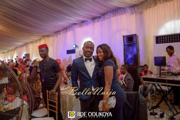 Atinuke & Femi Odukoya | Yoruba Lagos Nigerian Wedding | Jide Odukoya Photography | BellaNaija 061
