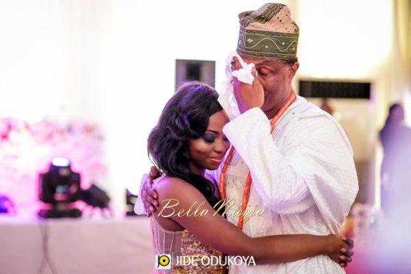 Atinuke & Femi Odukoya | Yoruba Lagos Nigerian Wedding | Jide Odukoya Photography | BellaNaija 062