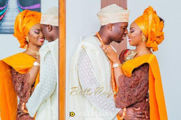 Atinuke & Femi Odukoya | Yoruba Lagos Nigerian Wedding | Jide Odukoya Photography | BellaNaija 064