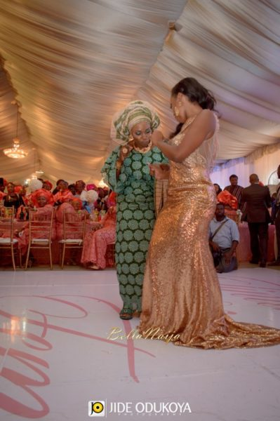 Atinuke & Femi Odukoya | Yoruba Lagos Nigerian Wedding | Jide Odukoya Photography | BellaNaija 066