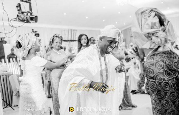 Atinuke & Femi Odukoya | Yoruba Lagos Nigerian Wedding | Jide Odukoya Photography | BellaNaija 067