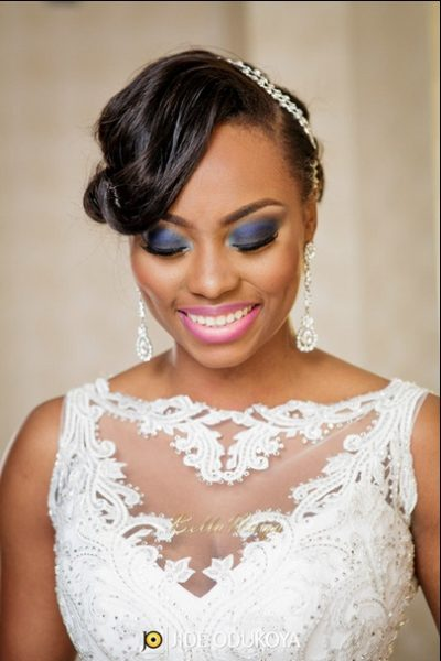 Atinuke & Femi Odukoya | Yoruba Lagos Nigerian Wedding | Jide Odukoya Photography | BellaNaija 069