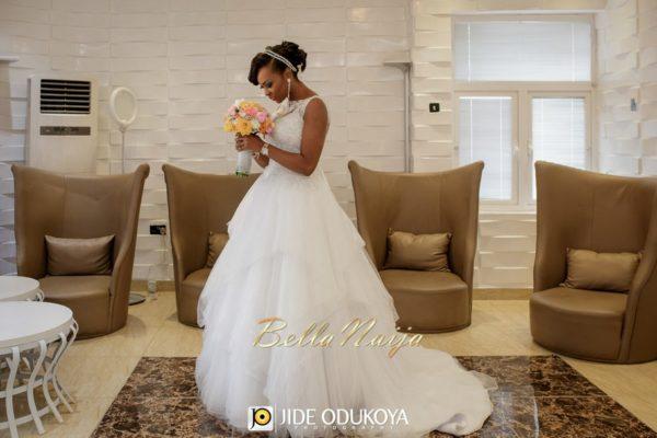 Atinuke & Femi Odukoya | Yoruba Lagos Nigerian Wedding | Jide Odukoya Photography | BellaNaija 073