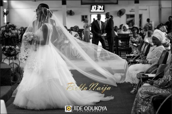 Atinuke & Femi Odukoya | Yoruba Lagos Nigerian Wedding | Jide Odukoya Photography | BellaNaija 074