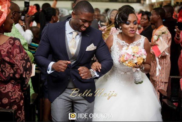 Atinuke & Femi Odukoya | Yoruba Lagos Nigerian Wedding | Jide Odukoya Photography | BellaNaija 075