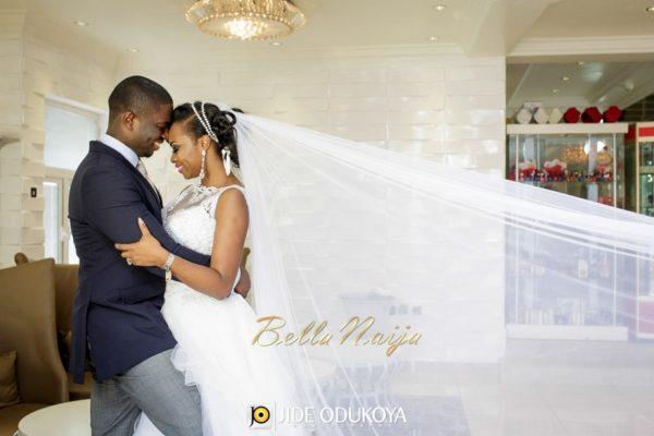 Atinuke & Femi Odukoya | Yoruba Lagos Nigerian Wedding | Jide Odukoya Photography | BellaNaija 078