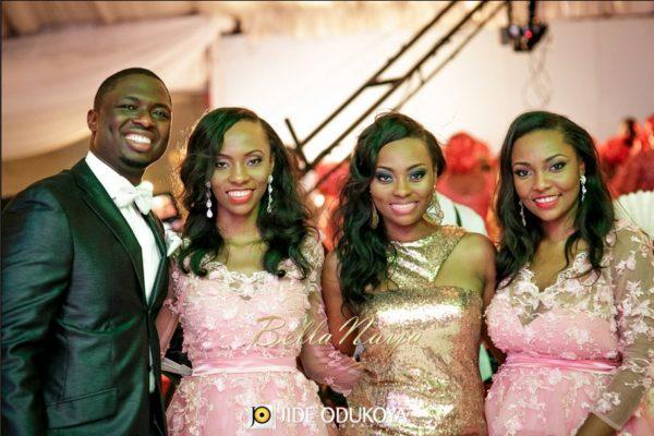 Atinuke & Femi Odukoya | Yoruba Lagos Nigerian Wedding | Jide Odukoya Photography | BellaNaija 088