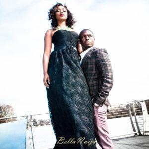 Atinuke & Femi Odukoya | Yoruba Lagos Nigerian Wedding | Symplx Studio | BellaNaija 04