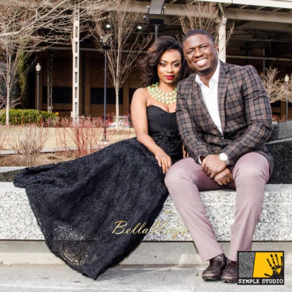 Atinuke & Femi Odukoya | Yoruba Lagos Nigerian Wedding | Symplx Studio | BellaNaija 05