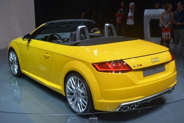 Audi TTS (2)