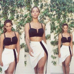 Beyonce in Topshop - Bellanaija - October 2014002