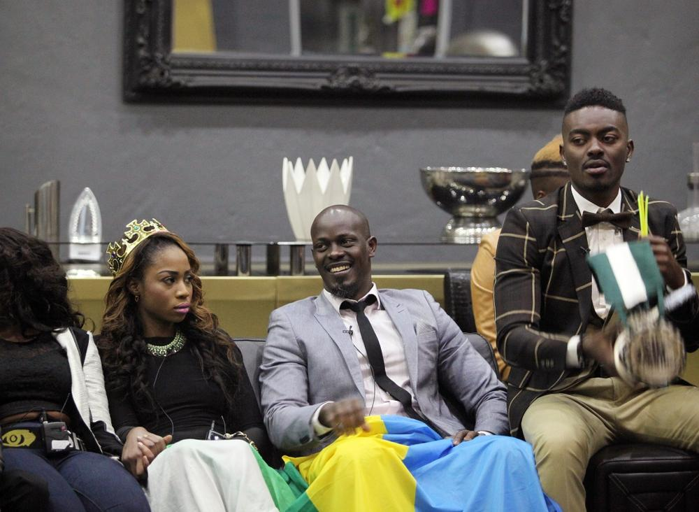 Big Brother Hotshots 2nd Eviction Batch - Bellanaija - October 2014 (1)