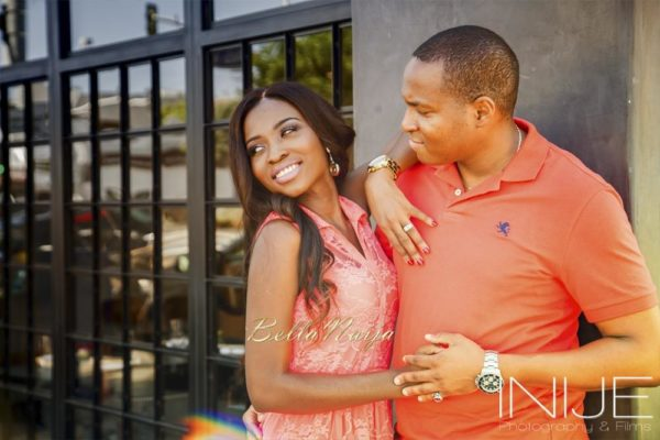 Bimbola & Dipo | Manhattan beach Pre Wedding Shoot | Inije Photography & Films | BellaNaija 006