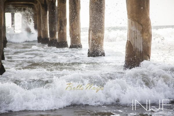 Bimbola & Dipo | Manhattan beach Pre Wedding Shoot | Inije Photography & Films | BellaNaija 011