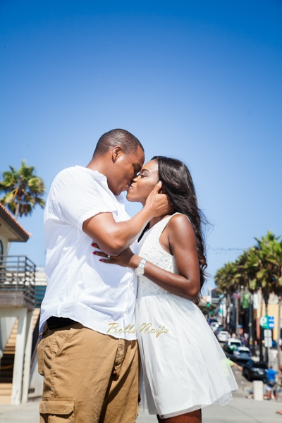 Bimbola & Dipo | Manhattan beach Pre Wedding Shoot | Inije Photography & Films | BellaNaija 021