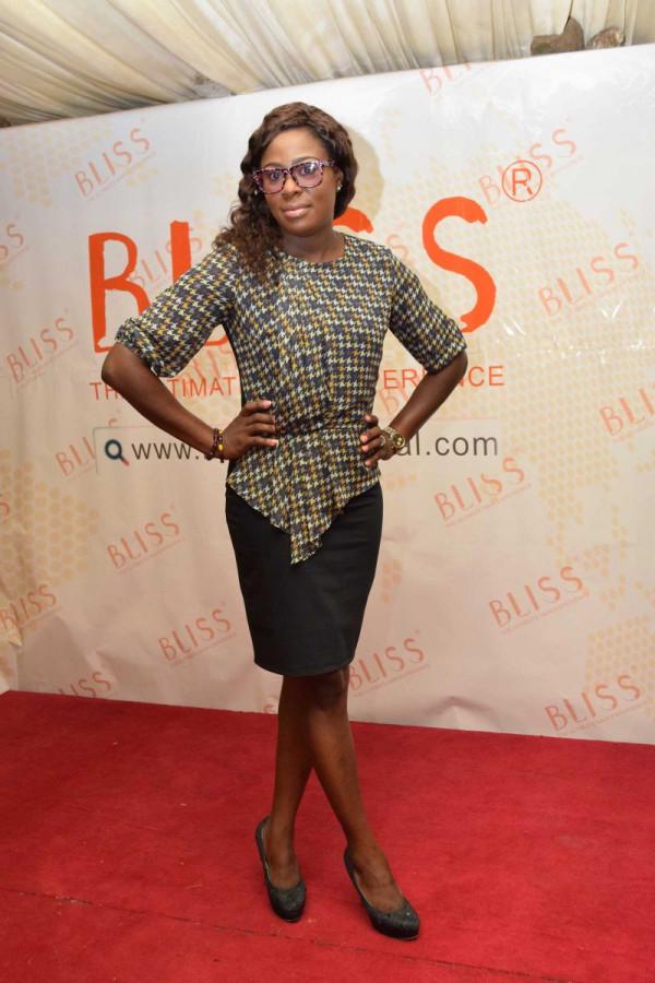 Bliss hair Launch in Nigeria - Bellanaija - November2014001