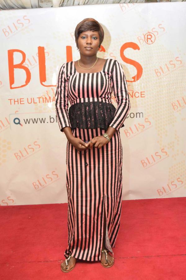 Bliss hair Launch in Nigeria - Bellanaija - November2014002