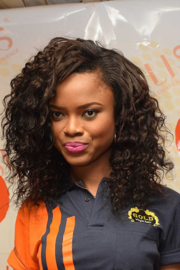 Bliss hair Launch in Nigeria - Bellanaija - November2014004