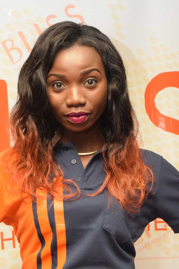 Bliss hair Launch in Nigeria - Bellanaija - November2014005
