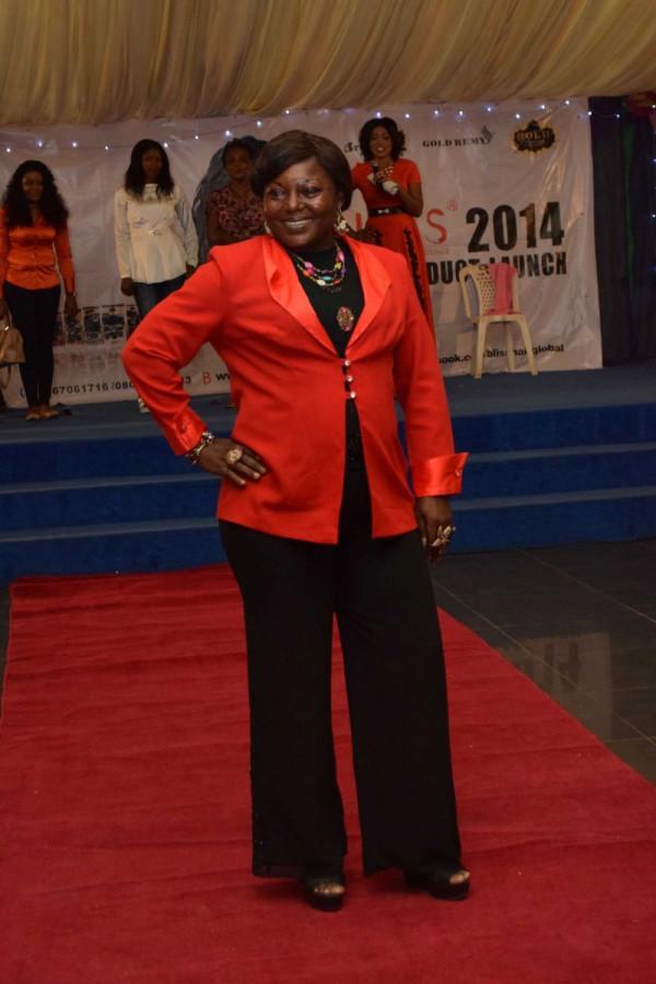 Bliss hair Launch in Nigeria - Bellanaija - November2014007