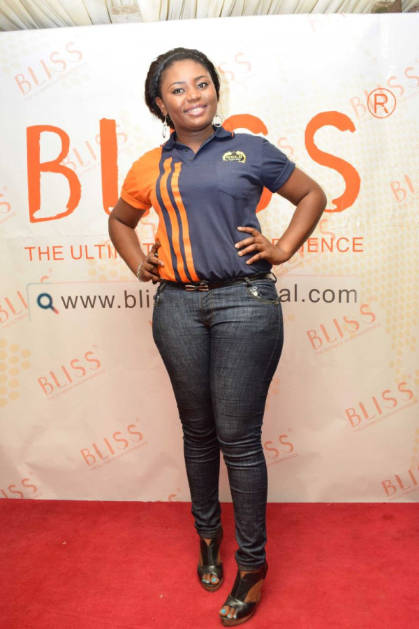 Bliss hair Launch in Nigeria - Bellanaija - November2014011