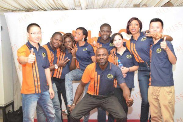 Bliss hair Launch in Nigeria - Bellanaija - November2014012