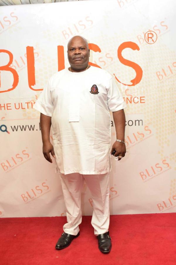 Bliss hair Launch in Nigeria - Bellanaija - November2014013