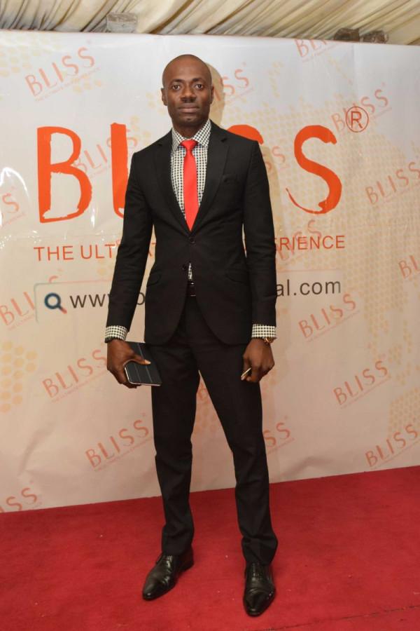 Bliss hair Launch in Nigeria - Bellanaija - November2014014