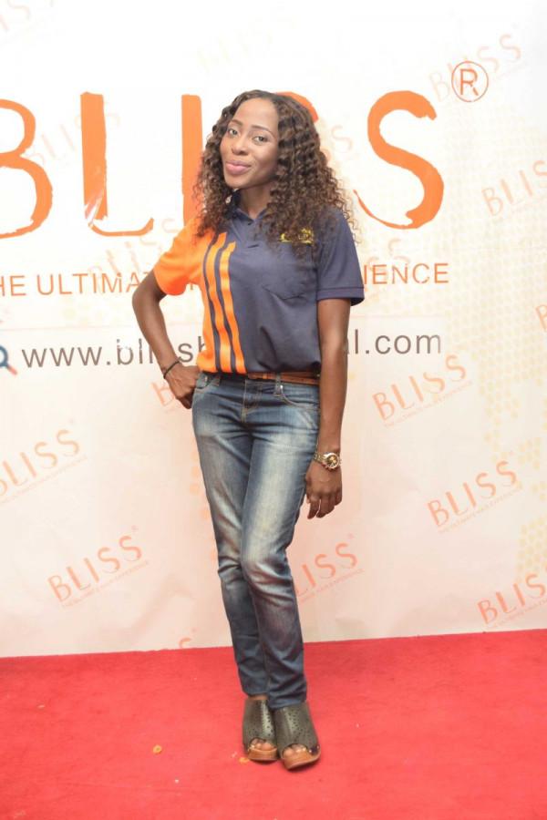 Bliss hair Launch in Nigeria - Bellanaija - November2014016