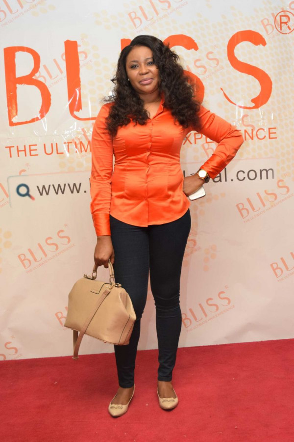 Bliss hair Launch in Nigeria - Bellanaija - November2014018