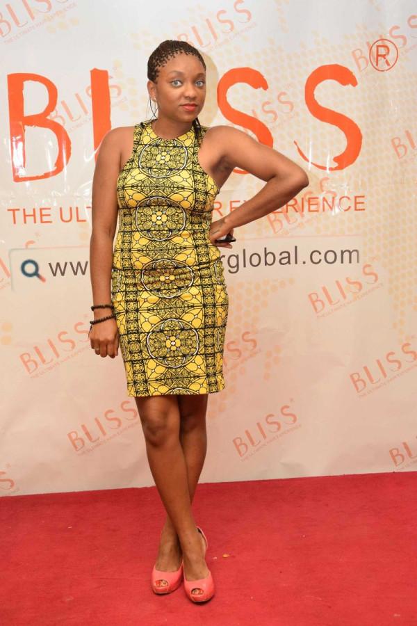 Bliss hair Launch in Nigeria - Bellanaija - November2014020
