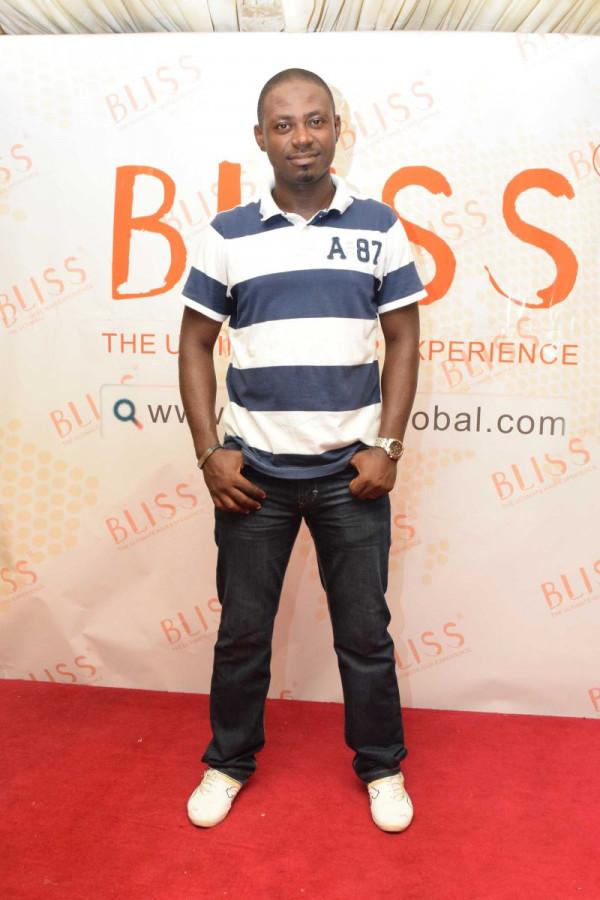 Bliss hair Launch in Nigeria - Bellanaija - November2014022