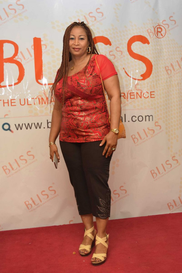 Bliss hair Launch in Nigeria - Bellanaija - November2014023
