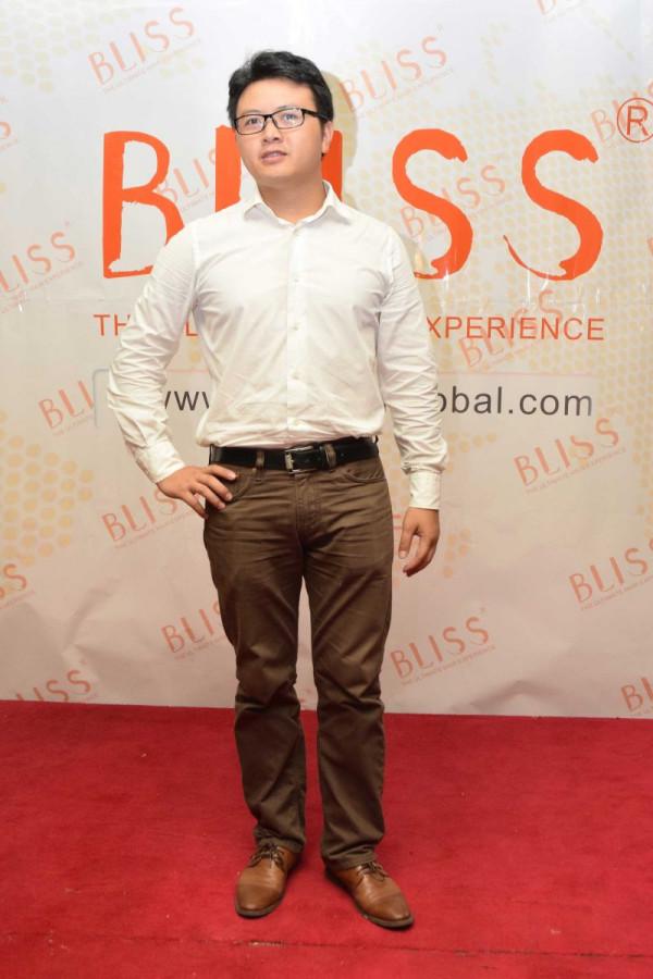 Bliss hair Launch in Nigeria - Bellanaija - November2014026