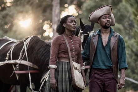 Book of Negroes BET (1)