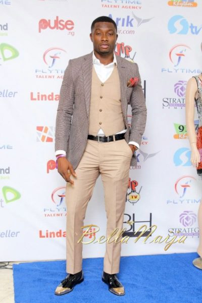 Emmanuel Ikubese