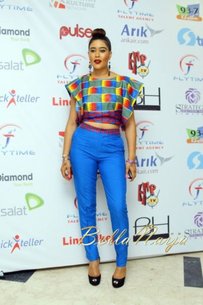 Image result for adunni ade on red carpet