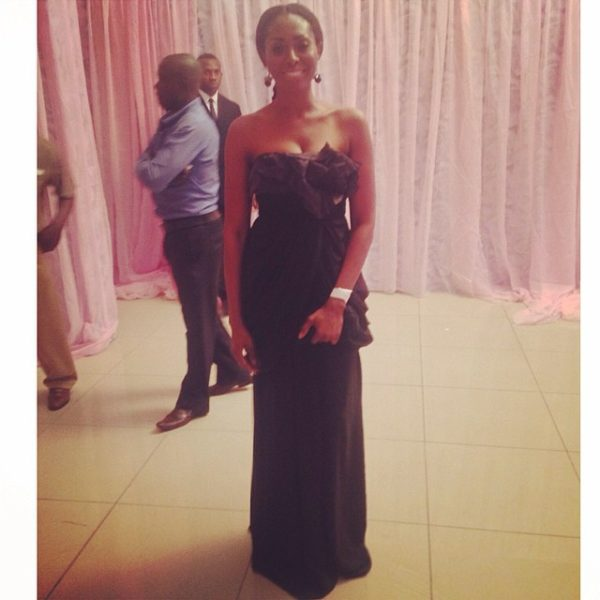 Bridget Awosika in Bridget Awosika