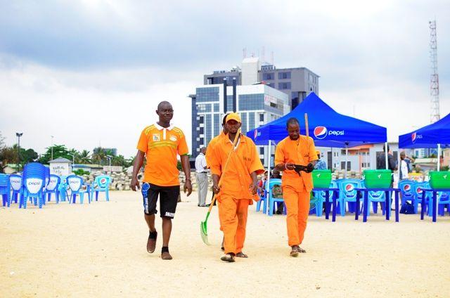 COPA Lagos Clean the Beach Day Out - Bellanaija - October2014003