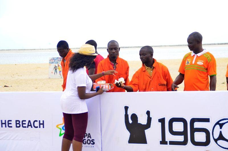 COPA Lagos Clean the Beach Day Out - Bellanaija - October2014005