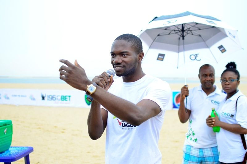 COPA Lagos Clean the Beach Day Out - Bellanaija - October2014012