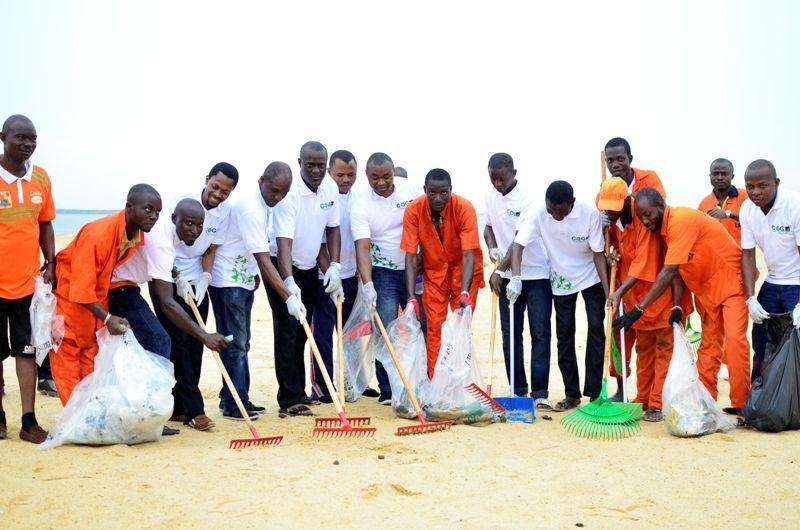 COPA Lagos Clean the Beach Day Out - Bellanaija - October2014017
