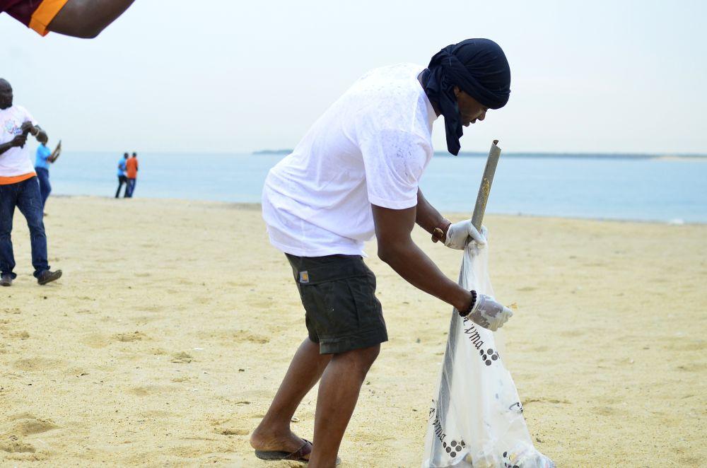 COPA Lagos Clean the Beach Day Out - Bellanaija - October2014021