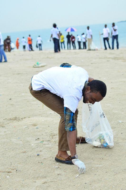 COPA Lagos Clean the Beach Day Out - Bellanaija - October2014024