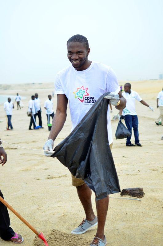 COPA Lagos Clean the Beach Day Out - Bellanaija - October2014026