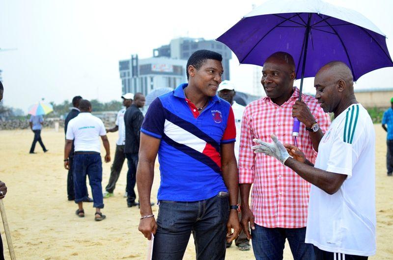 COPA Lagos Clean the Beach Day Out - Bellanaija - October2014028
