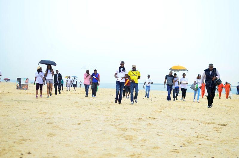 COPA Lagos Clean the Beach Day Out - Bellanaija - October2014029